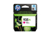C2P25AE - HP 935XL Original High Yield Magenta Ink Cartridge - 825 Pages