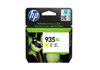 C2P26AE - HP 935XL Original High Yield Yellow Ink Cartridge - 825 Pages