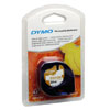 S0718850 - Dymo LetraTAG Cloth Tape - S0718850, legacy code 18769