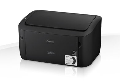 8468B023 - Canon i-SENSYS LBP6030 Mono Laser Printer - Black - Discontinued by Canon