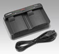 5752B003 - Genuine Canon LC-E4N Battery Charger for Canon EOS 1Dx, EOS1Ds III & EOS1D III Digital SLR Camera