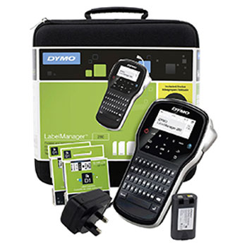 2091152 - Dymo Labelmanager 280 Label Maker Kit