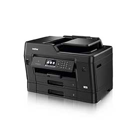 27944J - Brother MFC-J6930DW All In One A3 Inkjet Multifunction