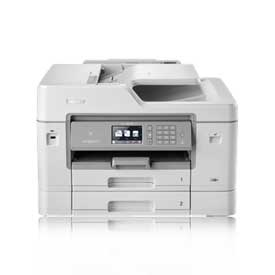 27943J - Brother MFC-J6935DW All In One A3 Inkjet Multifunction