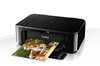0515C008AA - Canon MG3650 Inkjet Multifunctional Printer - Black - Discontinued By Canon