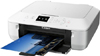 9487B028AA - Canon MG5650 Inkjet Multifunctional Printer - White - Discontinued by Canon