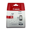8286B001 - Canon PG-545 XL High Capacity Black Ink Cartridge - 15ml