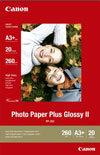PP201A3+ - Canon PP-201 A3+ Photo Paper Plus-20 Sheet