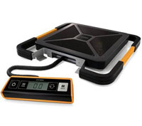 SO929070 - Dymo S180 Shipping Scales (180Kg)
