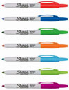 S0810890 - Sharpie RT Retractable Permanent Marker Assorted x 4