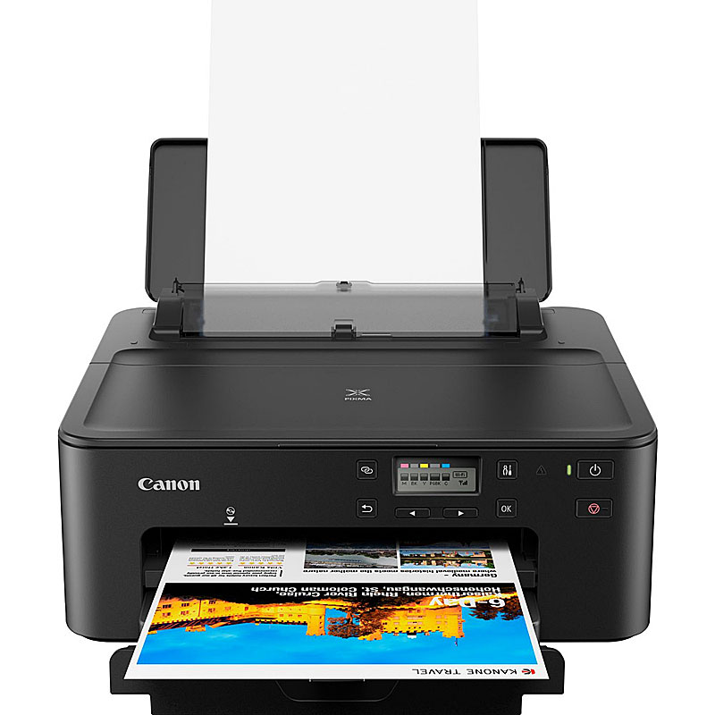 3109C008 - Canon PIXMA TS705 Compact and connected printer for the home or office