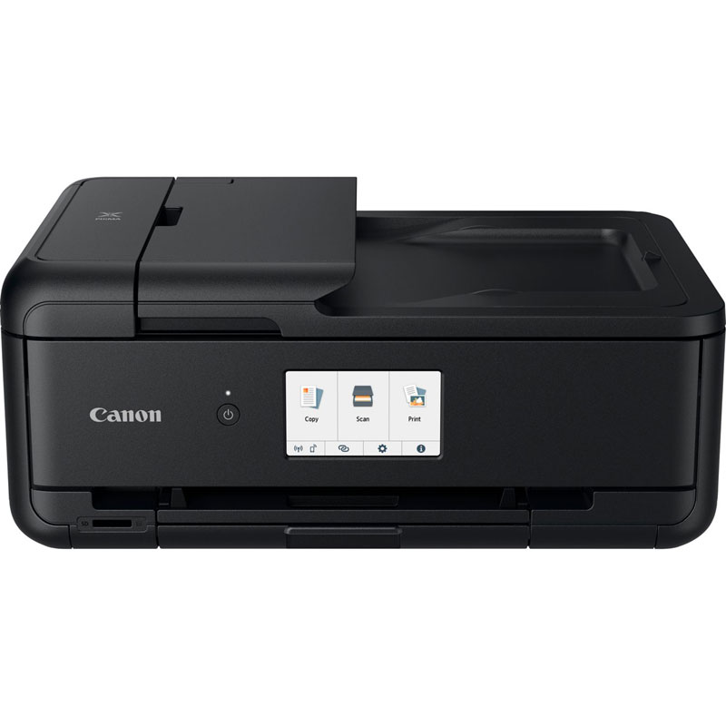 2988C008 - Canon PIXMA TS9550 A3 All-In-One Printer for all your business needs.
