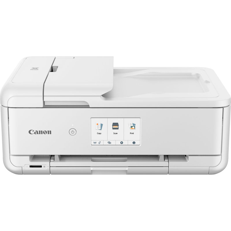 2988C028 - Canon PIXMA TS9551C A3 All-In-One Printer for all your business needs.